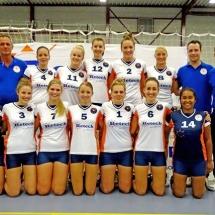 dames 1 2014-2015