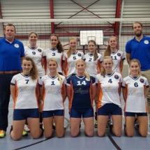 dames 2 2014-2015
