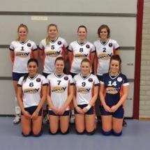 dames 3 2014-2015