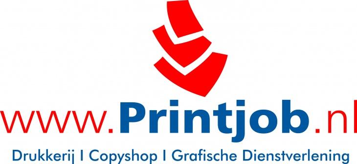 Afbeeldingsresultaat voor printjob logo