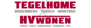 Sponsor - Tegelhome & HV Wonen