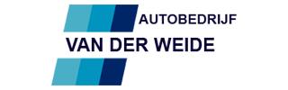Sponsor - Van der Weide